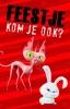 ,SECRET LIFE OF PETS UITNODIGING PK 826 6X3,95