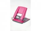 ,perforator Kangaro AION-30    roze, max 30 vel, 6 mm, met geleider                        en handvat vergrendeling