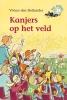 <b>Vivian den Hollander</b>,Kanjers op het veld