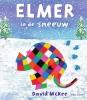 David  McKee,Elmer in de sneeuw