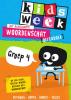 ,<b>Het allerleukste woordenschat oefenboek - Kidsweek in de klas groep 4</b>