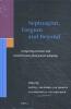 <b>Davis James  Shepherd, Jan  Joosten, Michaël van der Meer</b>,Septuagint, Targum and Beyond
