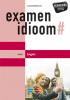 Antoon van Eijk,Examenidioom vwo Engels