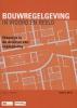 <b>A.J.  Uythoven</b>,Bouwregelgeving woord en beeld  2013