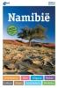 <b>Dieter  Losskarn</b>,Wereldreisgids Namibi?