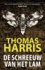 Thomas Harris,De schreeuw van het lam/Silence of the Lambs