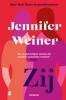 Jennifer  Weiner,Zij