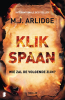 <b>M.J.  Arlidge</b>,Klikspaan - Helen Grace dl 4