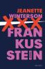 Jeanette  Winterson,Frankusstein
