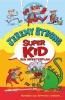 Jeremy  Strong,Super Kid  2 - Een meesterplan