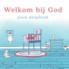 <b>Jannemieke van Ittersum</b>,Welkom bij God