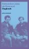 <b>Edmont de Goncourt, Jules de Goncourt</b>,Dagboek