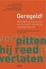 <b>W.  Ruijssenaars,</b>,Geregeld! + CD-Rom