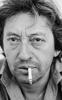 Sylvie Simmons,Serge Gainsbourg