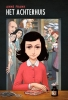 Anne  Frank,Het achterhuis Graphic Novel