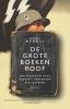 <b>Anders  Rydell</b>,De grote boekenroof