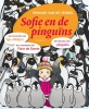 Edward van de Vendel,Sophie en de pinguïns