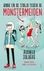 <b>Audhild  Solberg</b>,Anne en de strijd tegen de monstermeiden