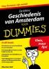 <b>Maarten  Hell</b>,De kleine geschiedenis van Amsterdam voor Dummies