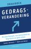<b>Sander  Hermsen, Reint Jan  Renes</b>,Draaiboek gedragsverandering