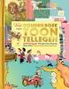 <b>Toon  Tellegen</b>,Het Gouden boek van Toon Tellegen