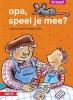 Arend van Dam,Opa, speel je mee?