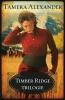 Tamera Alexander,Timber Ridge trilogie