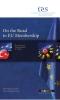 On the Road to Eu Membership,the Economic Transformation of Turkey