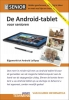 Henny  Temmink,PCSenior De Android-tablet voor senioren
