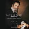 <b>Krijn  Koetsveld</b>,Claudio Monteverdi 1567-1643