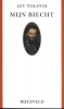 Lev  Tolstoj,Mijn biecht