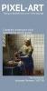 Vanessa Catalano,Pixel-Art Game: The Milkmaid