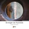 Linda  Schouten,De leegte van Auschwitz