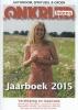 ,Onkruid-Intens jaarboek 2015