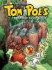 <b>Marten  Toonder</b>,Tom Poes en het tijddeurtje