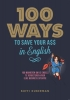 Buffi  Duberman,100 ways to save your ass in English