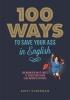 Buffi  Duberman,100 ways to save your ass in English