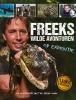 Freek  Vonk,Freeks wilde avonturen
