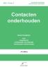 J.H.  Altena,Contacten onderhouden Niveau 2