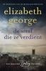 Elizabeth  George ,De straf die ze verdient