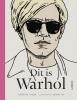 C.  Ingram,Dit is Warhol