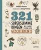 <b>Mathilda  Masters</b>,321 superslimme dingen die je moet weten over geschiedenis