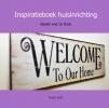 Nesibe  Balta ,Inspiratieboek huisinrichting