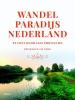 John  Jansen van Galen ,Wandelparadijs Nederland