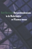 Bart  Vervaeck ,Het postmodernisme in de Nederlandse en Vlaamse roman