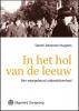 D.J.  Huygens,In het hol van de leeuw