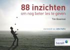<b>Tim  Bowman</b>,88 inzichten om nog beter les te geven