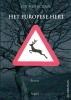 Lot van Schaik,Het Europese hert
