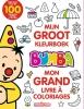 <b>Gert  Verhulst</b>,Bumba mijn groot kleurboek
