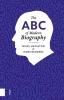 Hans  Renders Nigel  Hamilton,The ABC of Modern Biography